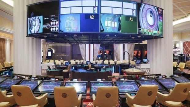 Landing International opened new casino in South Korea