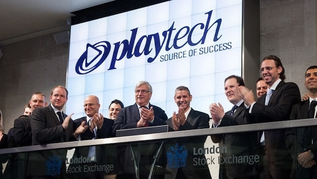 "Playtech forecasts ""strategic progress"" after strong 2017"