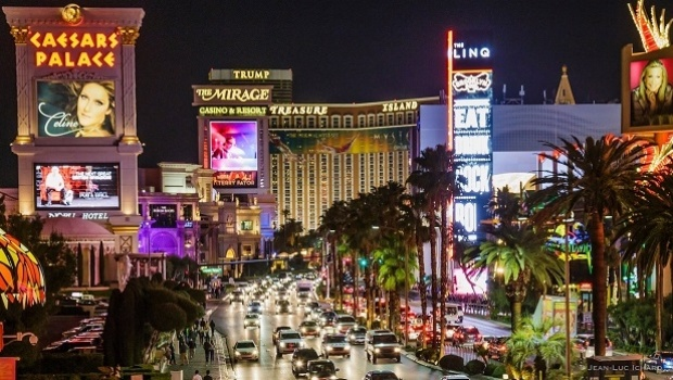 Non-gaming activities boost Nevada revenues