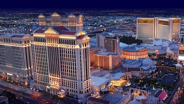 Caesars casino owner VICI raises US$1.2 billion in IPO