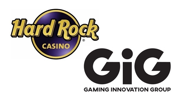 Hard Rock to build new online casino
