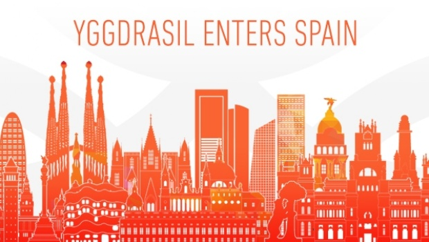 Yggdrasil to enter Spain with leading operator GVC