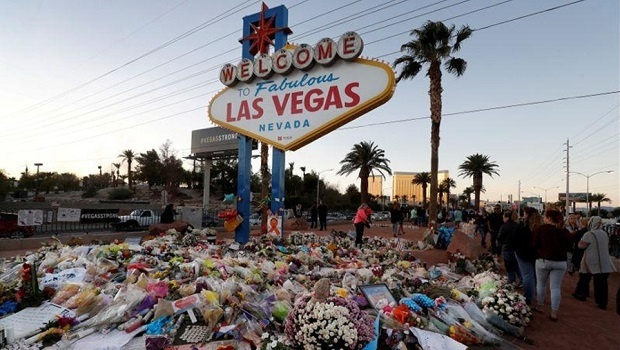Family of each victim of Las Vegas shooting to receive US$275K