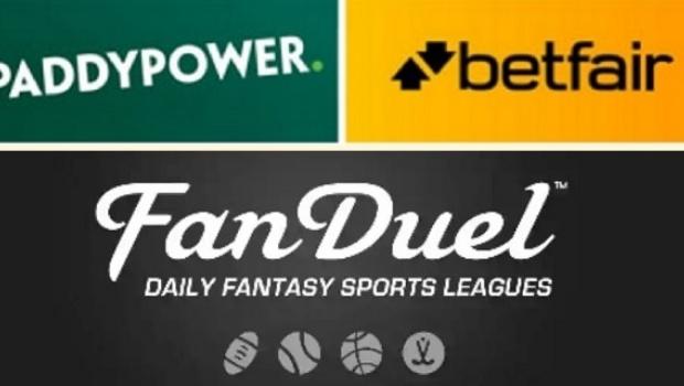 e639576cd7 Paddy Power Betfair está perto de adquirir site de esportes de fantasia  FanDuel