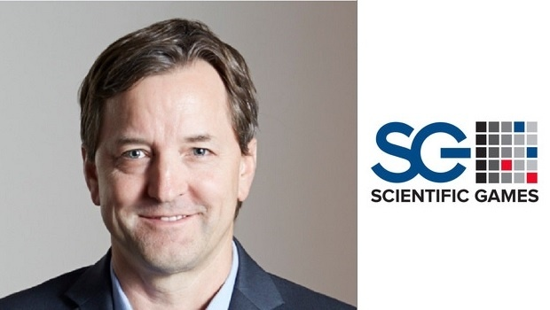 Scientific Games appoints new CEO for gaming