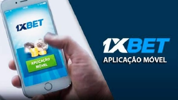 1xbet launches new app in portuguese