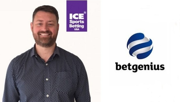 Betgenius oficializa apoio à ICE Sports Betting USA como Patrocinador Premium