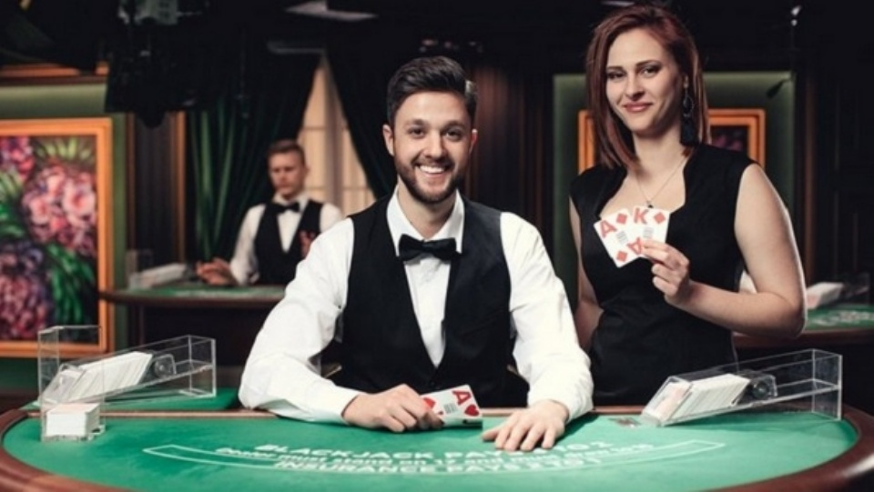 Evolution Gaming Launches First Us Live Casino Studio Games