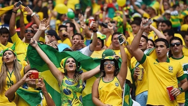 The growth of online betting in Brazil