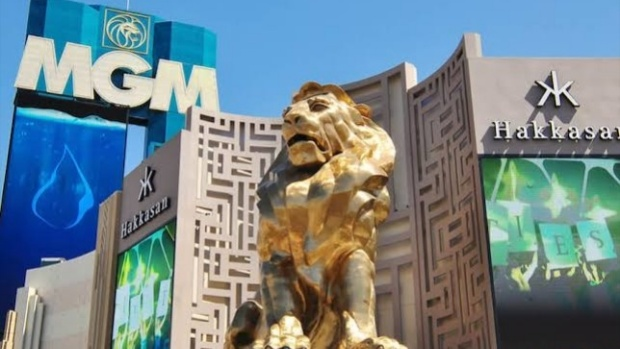MGM officially announces that Osaka its only focus of interest in Japan