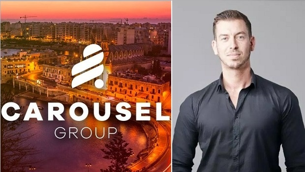 Carousel Group plans to enter Brazil with its two new sports betting sites