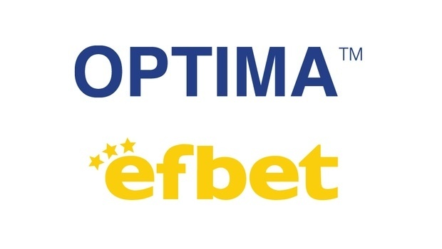 Efbet entra no mercado regulado espanhol com a tecnologia da Optima