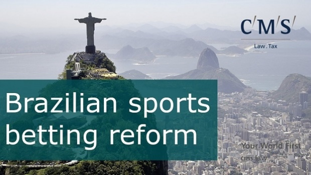 """It seems likely that new Brazilian government would choose to license multiple operators"""
