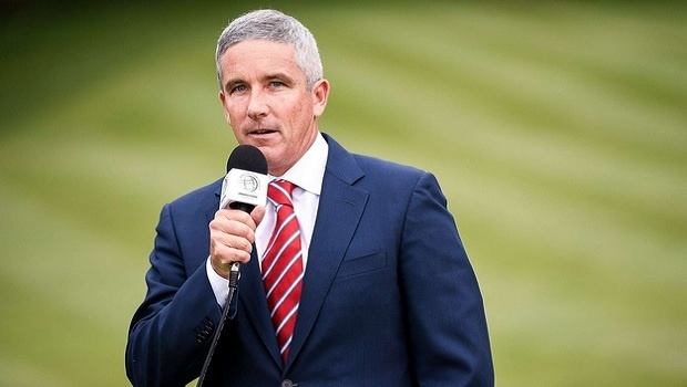 Professional golf expects gambling to lead to increased fan engagement