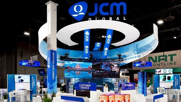 JCM partners with eConnect to bring facial recognition to casinos