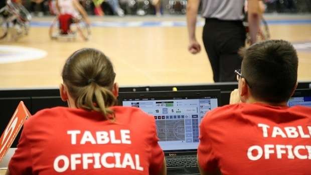 Genius Sports to launch data solution for wheelchair basketball