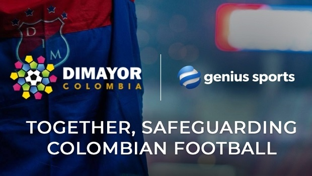 Dimayor launches match-fixing prevention programme in partnership with Genius Sports