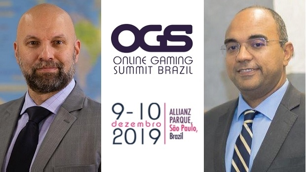 Strong presence of Brazil's Economy Ministry in the Online Gaming Summit of São Paulo