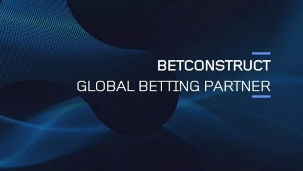 BetConstruct becomes Sports Technology Awards Group's Global Betting Partner