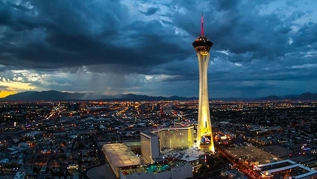 Las Vegas iconic tower rebrands to The Strat