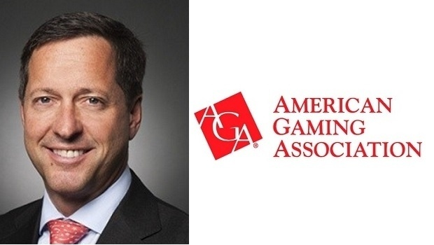 AGA President writes introductory missive to US Congress