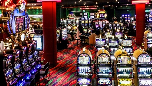 Tax on slot prizes introduced in Buenos Aires province casinos