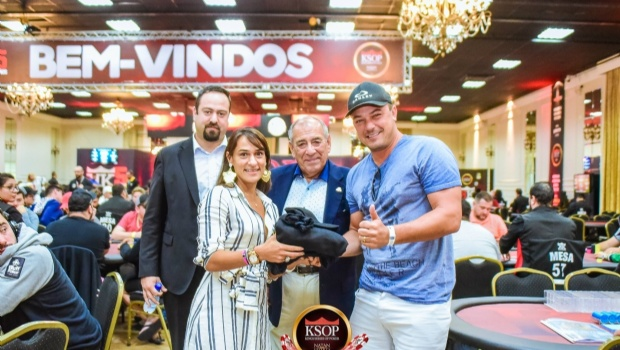 Sun Dreams-KSOP partnership showed all its strength in Camboriú High Rollers