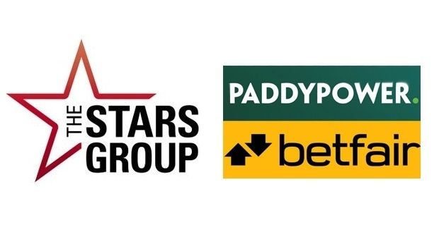 Paddy Power e Stars Group negociam 8,4 bilhões de libras