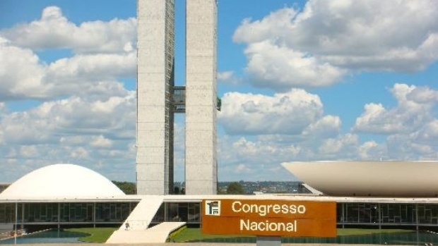 Casino release in Brazil is on Congressional radar