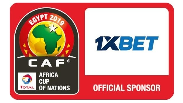 1xBet to sponsor Confédération Africaine de Football tournaments