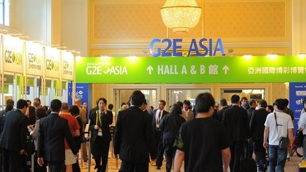 G2E Asia expects more than 18 thousand visitors for its 13th edition