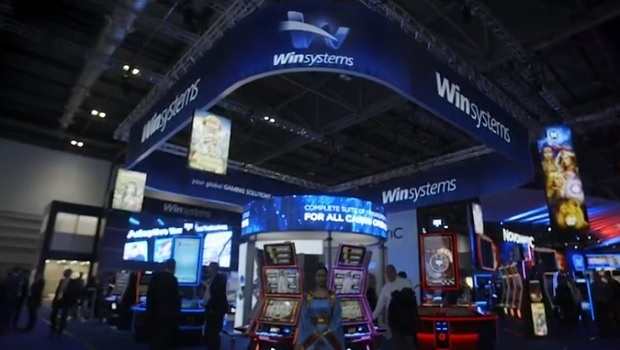 Win Systems gets ready for global exposure after London ICE