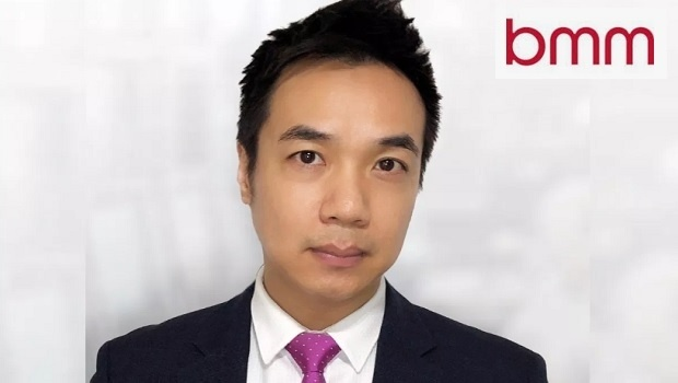 BMM Testlabs appoints new Vice President of Sales in Asia