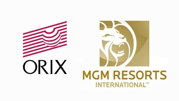 MGM and Orix form first Japan IR consortium