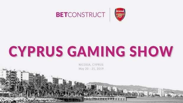 BetConstruct prepares to participate at Cyprus Gaming Show