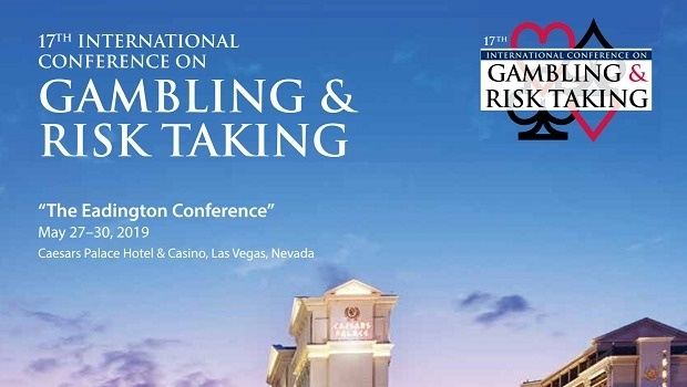 International conference 'Gambling & Risk Taking' analyzes market situation in Brazil