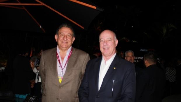 Coquetel de abertura do BgC mostra expectativas que o Brasil desperta