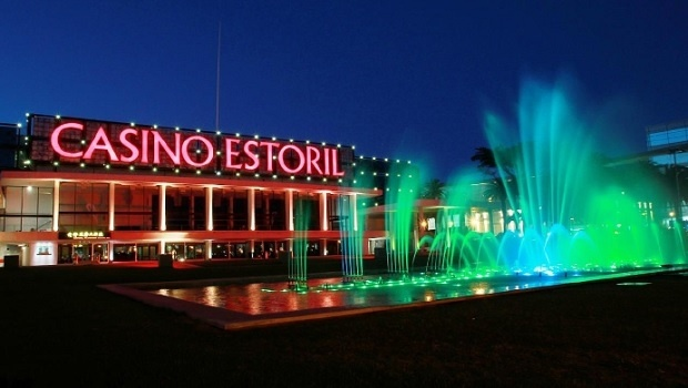 Estoril-Sol Group registers drop in physical betting, rise in online