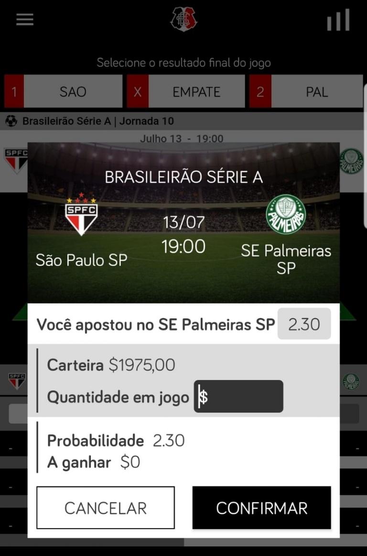 Pinnacle partners with Santa Cruz FC in the Brazilian online