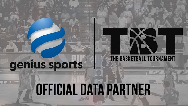 TBT selects Genius Sports to launch new live data and fan engagement drive