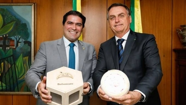 Jair Bolsonaro says he is in favor of legalizing gaming in Brazil