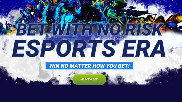 The best eSports betting bonuses