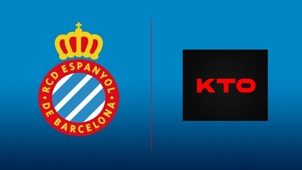 KTO signs sponsorship with Espanyol de Barcelona only for Asian market