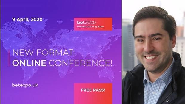 BET2020 announces its first online event and with Brazilian presence