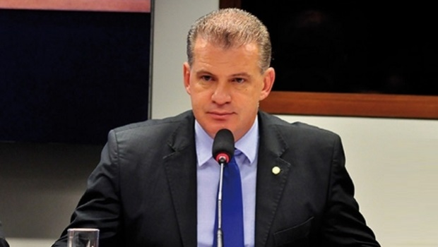 Dep. Evandro Roman suggests excluding betting prizes from the tax calculation base