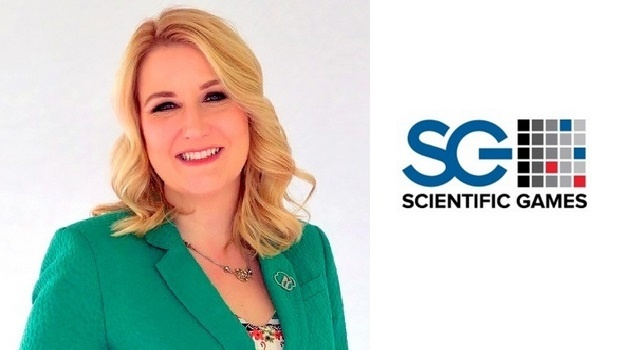 Scientific Games appoints ex Caesars executive as global human resources VP