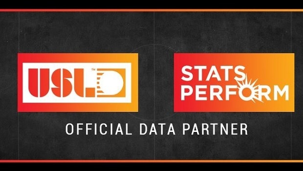 Stats Perform secures official USL worldwide betting data rights
