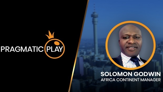 Pragmatic Play expands to Africa, appoints new Continent Manager ...