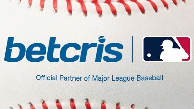 Betcris becomes first gaming operator in LatAm to be an MLB betting partner
