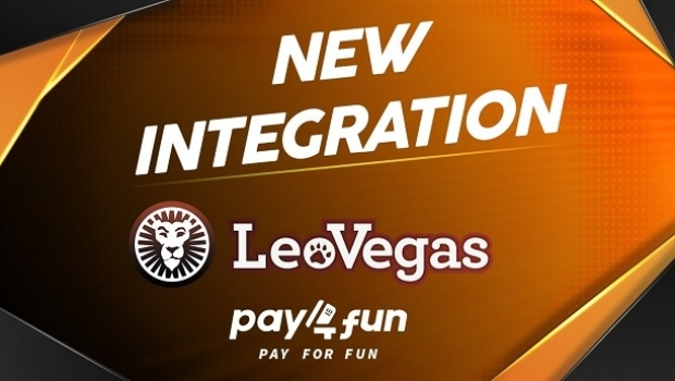 Pay4Fun is new payment method of LeoVegas